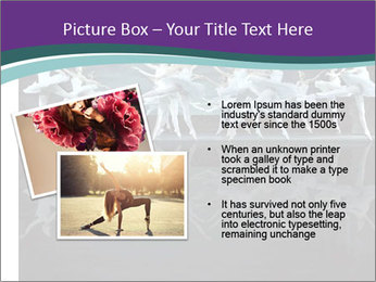 Ballet show PowerPoint Template - Slide 20
