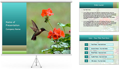 0000087800 PowerPoint Template