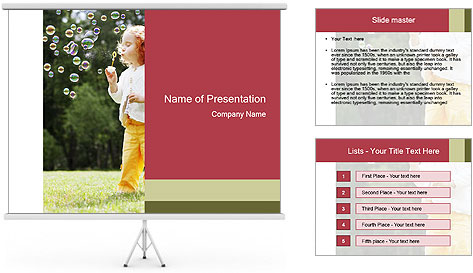 0000087801 PowerPoint Template