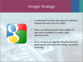 City Scape PowerPoint Template - Slide 10