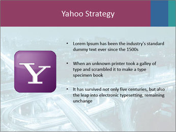 City Scape PowerPoint Template - Slide 11