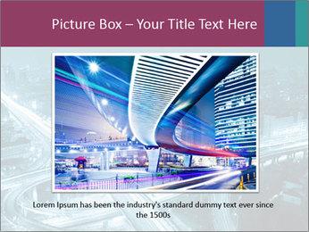 City Scape PowerPoint Templates - Slide 15