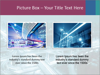 City Scape PowerPoint Template - Slide 18