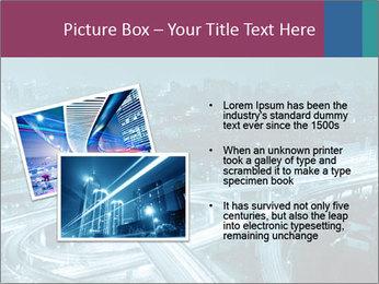 City Scape PowerPoint Templates - Slide 20