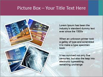 City Scape PowerPoint Templates - Slide 23