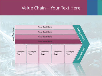 City Scape PowerPoint Templates - Slide 27