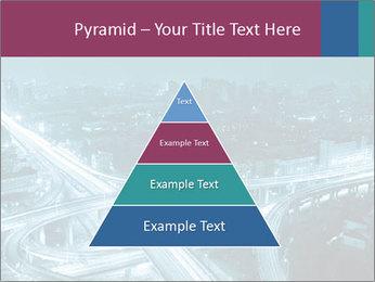 City Scape PowerPoint Templates - Slide 30