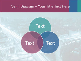 City Scape PowerPoint Template - Slide 33