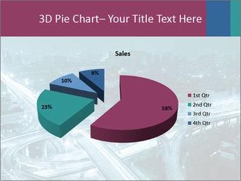 City Scape PowerPoint Templates - Slide 35