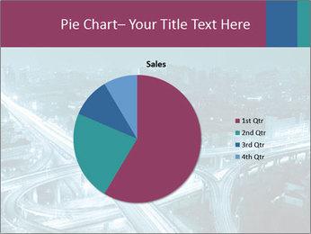 City Scape PowerPoint Templates - Slide 36