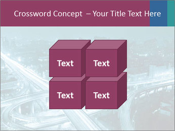 City Scape PowerPoint Template - Slide 39
