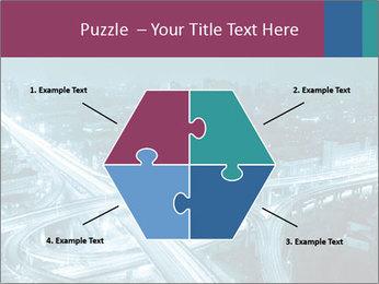 City Scape PowerPoint Templates - Slide 40