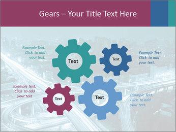 City Scape PowerPoint Templates - Slide 47