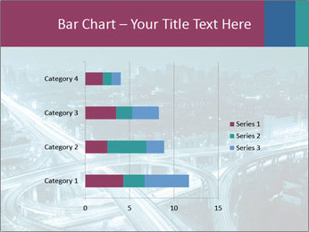 City Scape PowerPoint Template - Slide 52