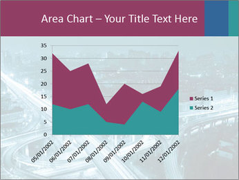 City Scape PowerPoint Template - Slide 53