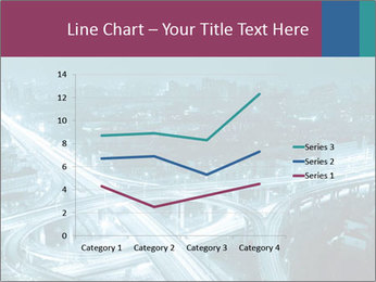 City Scape PowerPoint Template - Slide 54