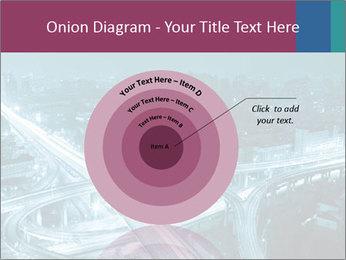 City Scape PowerPoint Templates - Slide 61