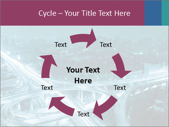 City Scape PowerPoint Templates - Slide 62