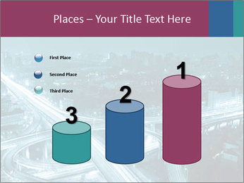 City Scape PowerPoint Template - Slide 65