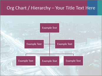 City Scape PowerPoint Template - Slide 66