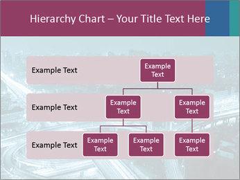 City Scape PowerPoint Templates - Slide 67