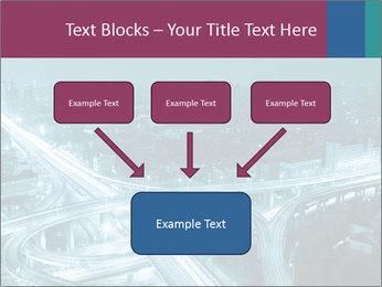 City Scape PowerPoint Templates - Slide 70