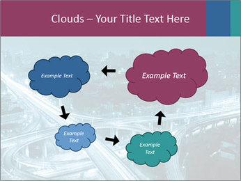 City Scape PowerPoint Templates - Slide 72