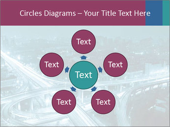 City Scape PowerPoint Template - Slide 78