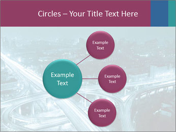 City Scape PowerPoint Template - Slide 79