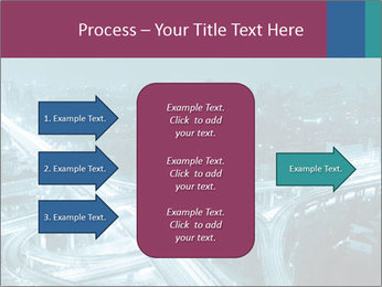 City Scape PowerPoint Template - Slide 85