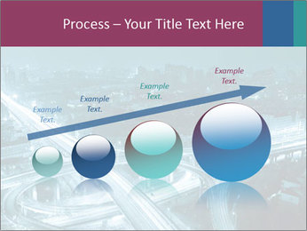 City Scape PowerPoint Template - Slide 87
