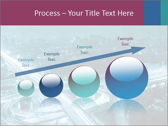 City Scape PowerPoint Templates - Slide 87