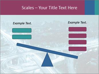 City Scape PowerPoint Templates - Slide 89