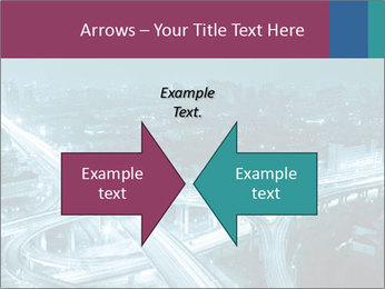 City Scape PowerPoint Templates - Slide 90