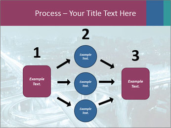 City Scape PowerPoint Template - Slide 92