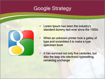 Summer PowerPoint Template - Slide 10