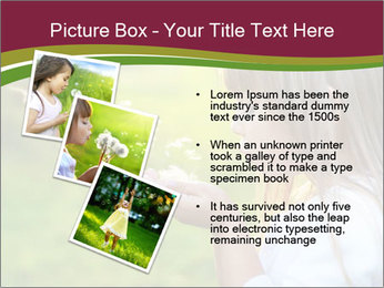 Summer PowerPoint Template - Slide 17