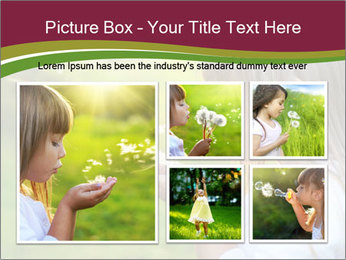 Summer PowerPoint Template - Slide 19