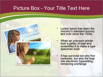 Summer PowerPoint Template - Slide 20