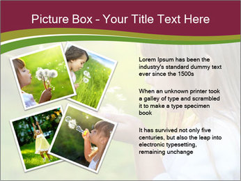 Summer PowerPoint Template - Slide 23