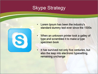 Summer PowerPoint Template - Slide 8