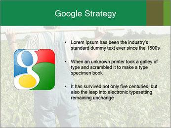 Farmer PowerPoint Template - Slide 10