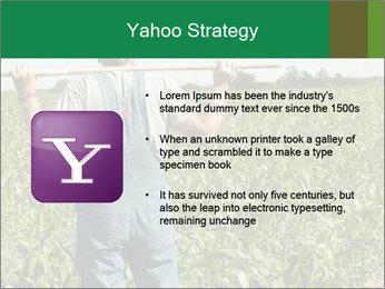 Farmer PowerPoint Template - Slide 11