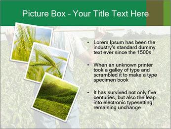 Farmer PowerPoint Template - Slide 17