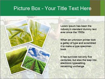 Farmer PowerPoint Template - Slide 23