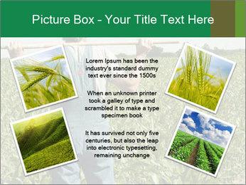 Farmer PowerPoint Template - Slide 24
