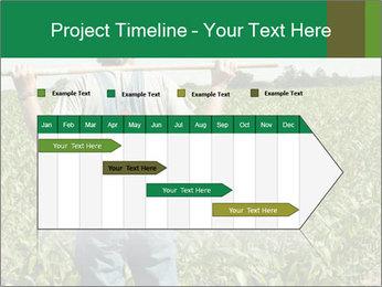 Farmer PowerPoint Template - Slide 25