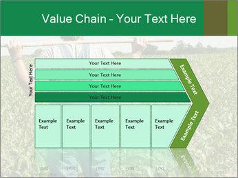 Farmer PowerPoint Template - Slide 27