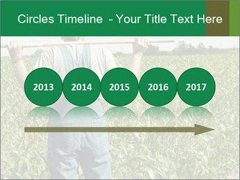 Farmer PowerPoint Template - Slide 29