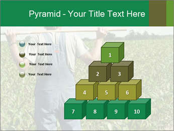 Farmer PowerPoint Template - Slide 31